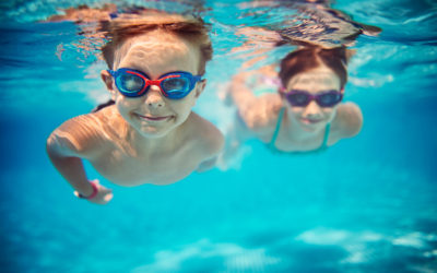 Otitis Externa (Otitis del nadador)