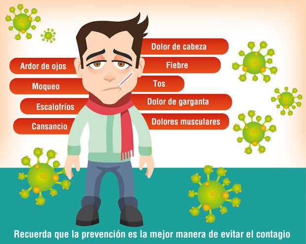 Resfriado común. ¿Estás listo para la temporada invernal?
